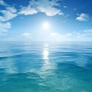 Aavalla Merellä 902 Canvas-taulu