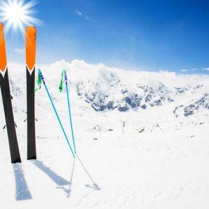 Alpit 487 Canvas-taulu
