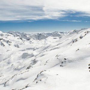 Alpit Sveitsi 863 Canvas-taulu