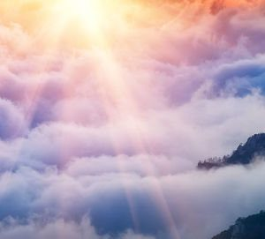 Annapurna 610 Canvas-taulu