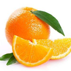 Appelsiini 438 Canvas-taulu