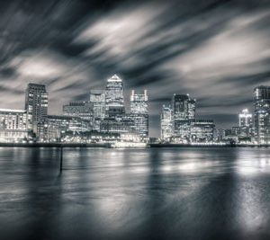 City Of London Mv 1512 Canvas-taulu
