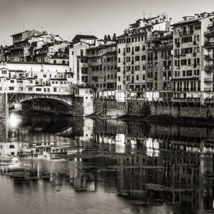 Firenze Italia Mv 1134 Canvas-taulu