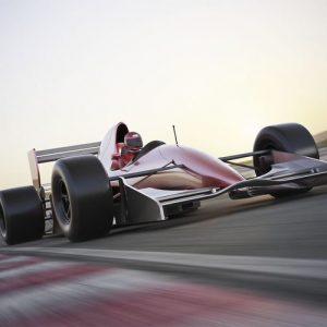 Formula 523 Canvas-taulu