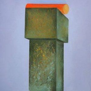 Robottiveistos 33 x 24 cm Ilja West
